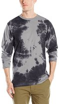 Neff Men's Concord Wash Long Sleeve T-Shirt