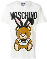 Moschino toy Playboy T-shirt