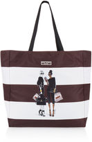 Henri Bendel Reversible Uptown Girls Tote