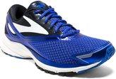 Brooks Men's Launch 4 Running Shoe (BRK-110244 1D 3690580 9.5 486 BLU/WHT/BLK)