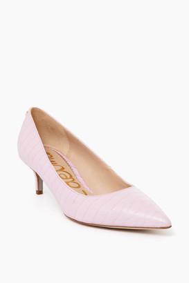 Sam Edelman Deco Pink Dori Heel