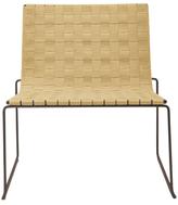 Janus et Cie Trennza Armless Lounge Chair