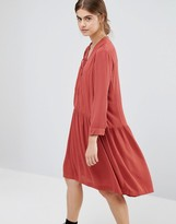 Just Female Canyon Drape Dress