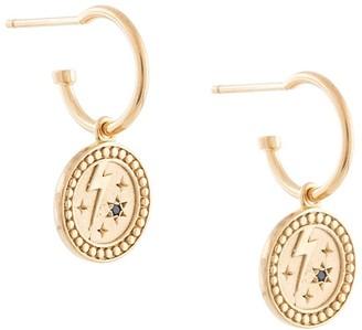 MEADOWLARK Amulet Strength earrings