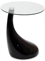 Modway Teardrop Side Table