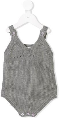 Stella McCartney Kids Knitted Bodysuit