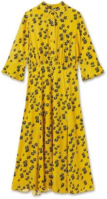 Jigsaw Drifting Ditsy Shirt Dress