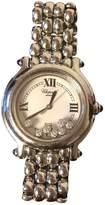 Chopard Happy Sport Diamants watch