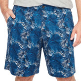 THE FOUNDRY SUPPLY CO. The Foundry Big & Tall Supply Co. Hybrid Shorts-Big and Tall