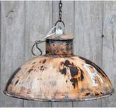 Washed Lamp Shade
