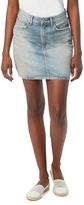 Alternative AGOLDE Kat High Rise Pencil Skirt