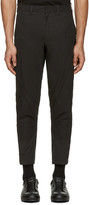 Arcteryx Veilance Black Apparat Pants
