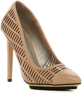 Michael Antonio Les Perforated Platform Pump