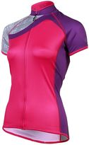 Canari Women's Espiral Full-Zip Cycling Jersey