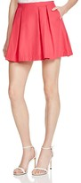 Alice + Olivia Conner Lamp Shade Skirt