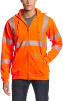 Carhartt Men's High Vis Class 3 Sweatshirt