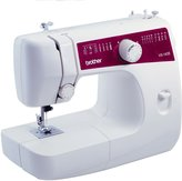 Brother R) VX1435 Mechanical Sewing Machine