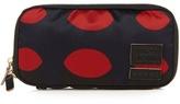 Marni X Porter Pop-print Zip-around Wallet