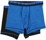 Tommy Hilfiger Tech Boxer Brief 2-Pack
