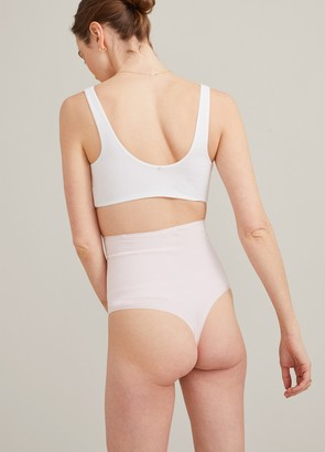 Hatch The Seamless Thong