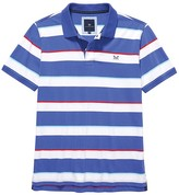 Crew Clothing Lulworth Classic Fit Polo