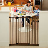 North States North StatesTM Supergate Extra Tall Easy Close Gate
