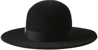 Gigi Burris Millinery Kyleigh Hand-Blocked Wide-Brim Hat