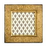 Cavallini & Co. Florentine Frames Gold Leaf