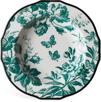 Gucci Herbarium soup plate (23cm)