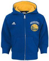 adidas Baby Golden State Warriors Pledge Hoodie