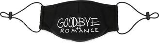Haculla Goodbye To Romance face mask