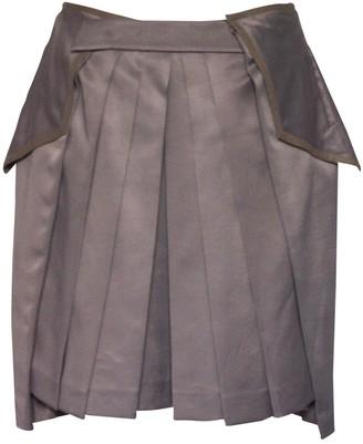 Martine Sitbon Skirt for Women