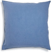 "Calvin Klein Washed Essentials Color Wash 20"" x 20"" Decorative Pillow"
