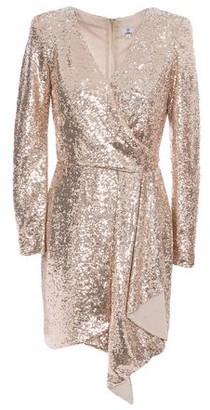 GIL SANTUCCI Short dress