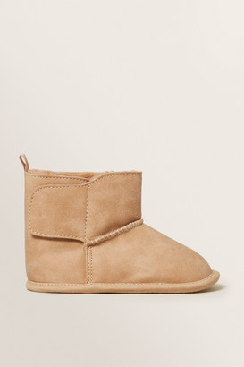 Seed Heritage House Boots