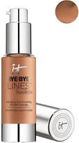 It Cosmetics Bye Bye Lines Foundation - Deep