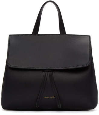 Mansur Gavriel Black Mini Mini Lady Bag