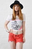 Chaser LA Queen Seven Seas Tee in White