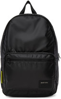 Diesel Black F-discover Backpack