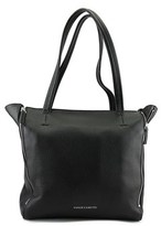 Vince Camuto Jasna Tote Women Black Tote.