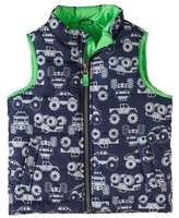 Child of Mine by Carter's Toddler Boy Bubble Vest