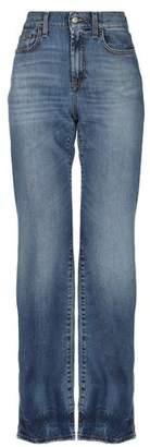 Roy Rogers Roÿ Roger's ROY ROGER'S Denim trousers
