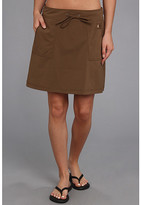 Life is Good Scout Skirt