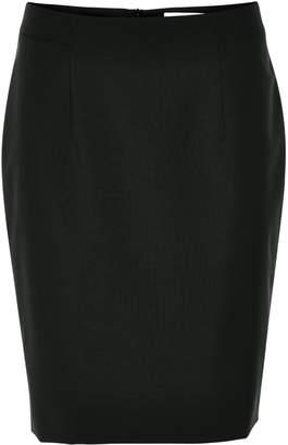 InWear Ninsa Wool-Blend Pencil Skirt