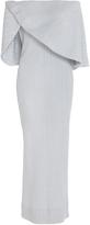 Maria Lucia Hohan Nair Off-The-Shoulder Dress