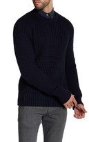 Peter Werth Chunky Knit Sweater
