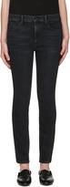 Helmut Lang Black Skinny Jeans