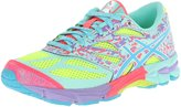 Asics Girl's Gel-Noosa Tri 10 Gs G Ankle-High Synthetic Tennis Shoe - 5M