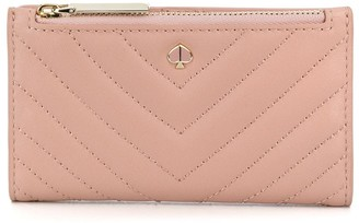 Kate Spade small Amelia bifold wallet