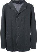 Issey Miyake oversized blazer